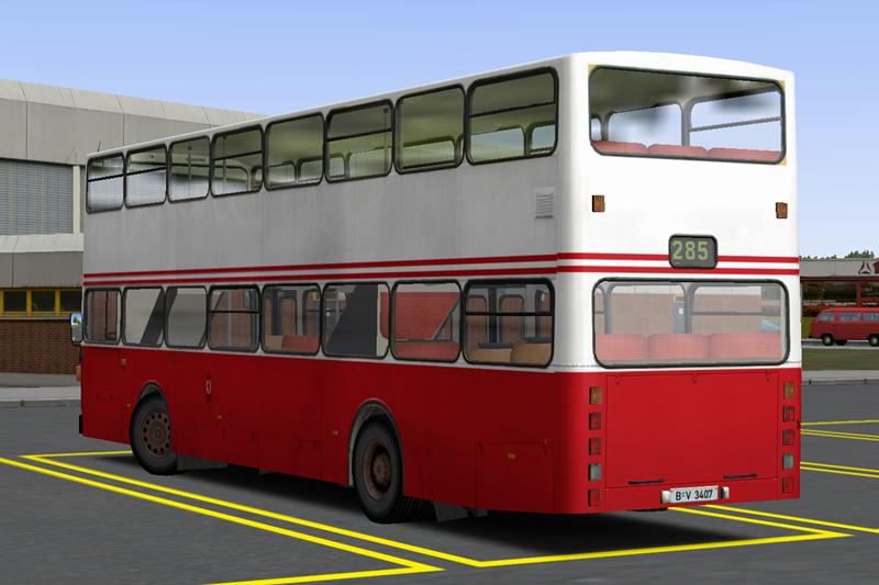 Bus Interchange - Bus Interchange
