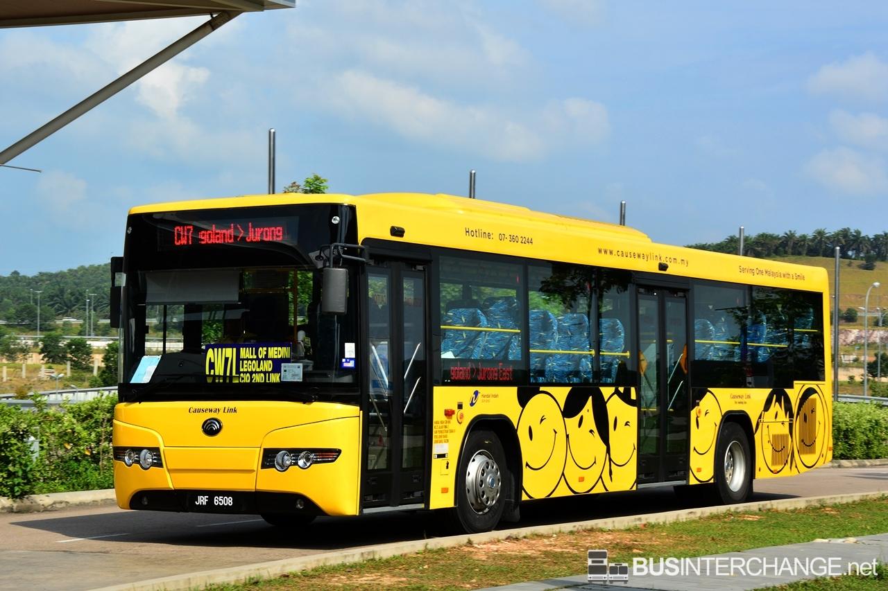 JRF6508 - CW7L